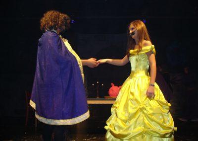 La belle et la bête (2006)