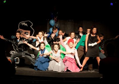 Grease (2012)
